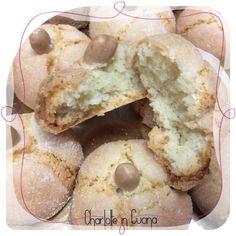 Gli Amaretti morbidi sardi AMARETTUS sono dei dolci tipici della Sardegna, che per il loro aspetto, fragranza e il loro sapore sono sempre apprezzati. Veng