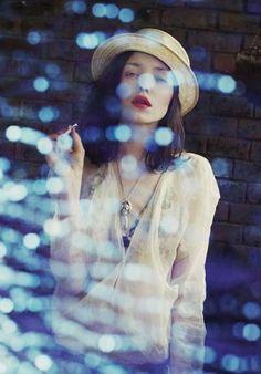 Amazing Double-Exposure Photography   Double Exposures   Pinterest
