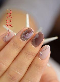 冬木蓮 の画像|nail salon sou-sou