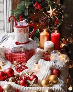 Cosy Christmas, Christmas Feeling, Christmas Wonderland, Christmas Gifts For Mom, Merry Little Christmas, Christmas Time, Christmas Recipes, Wallpaper Natal, Christmas Competitions