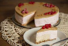 Vanilla Cake, Cheesecake, Desserts, Food, Tailgate Desserts, Deserts, Cheesecakes, Essen, Postres