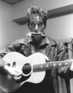 """An inside look at the album where Bob Dylan channeled love, politics and his passion for archaic folk music into songs like """"Blowin' in the Wind"""" and """"A Hard Rain's A-Gonna Fall."""""""