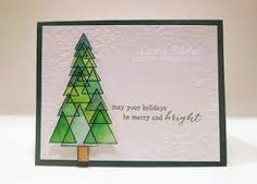 Image result for watercolour christmas cards