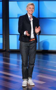Jacket: Brooks Brothers Shirt: Anto Denim: Simon Miller Socks: Falke Shoes: Adidas