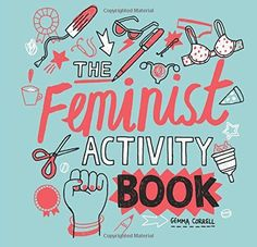 Feminist Activity Book Seal Press
