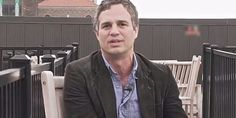 Mark Ruffalo Speaks Out For Women's Rights