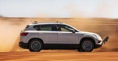 Las pruebas exigentes que utiliza SEAT para determinar la calidad y fiabilidad de las piezas de sus vehículos