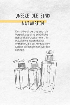 Hast du eine Vorstellung davon, wieviel Plastikmüll allein jeder Haushalt in seinem Badezimmer prouziert? Duschgel, Shampoo, Conditioner, Bodylotion, Zahnbürste, Einwegrasierer - Plastik über Plastik. Wir zeigen dir mit unseren Zero-Waste-Tipps wie du dein Badezimmer Stück für Stück auf plastikfrei umstellst. Und wir tragen natürlich auch dazu bei, denn unsere ätherischen Öle liefern wir in langlebigen Glasflaschen . DIY Kosmetik Verpackung ohne Plastik. #edel-naturwaren.de Body Lotion, Wellness, Memes, Notebooks, Do Good, Hair Care Tips, Meme, Moisturizer