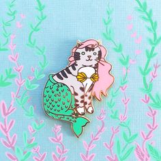 http://sosuperawesome.com/post/157841575625/enamel-pins-by-danielle-v-green-on-etsy-more-like