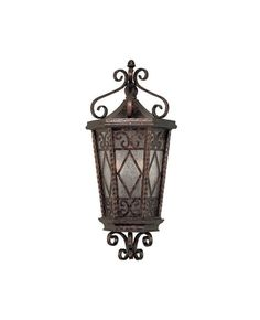 """Savoy House 5-425 Felicity 2 Light 21.75"""" Tall Outdoor Wall Sconce New Tortoise Shell Outdoor Lighting Wall Sconces Outdoor Wall Sconces"""