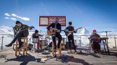 Zermatt Unplugged Festival 2013  love it!