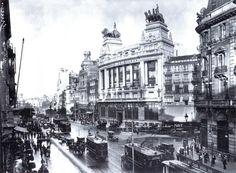 Fotos antiguas de Madrid - Página 7 - ForoCoches