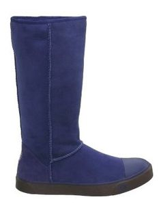 UGG Delaine 1886 Boots Deep Cobalt- finally UGG Boots that are cute enough to wear!
