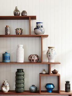 Rose Jensen-Holm and Dan James — The Design Files | Australia's most popular design blog.