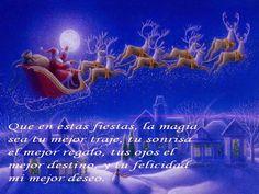 #FelicesFiestas #Navidad Felices Fiestas Imagenes