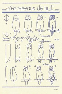 les animaux 13 by pilllpat (agence eureka), via Flickr