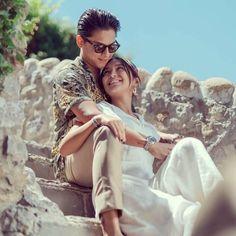 Lovebirds on Morocco for their anniversary💙💙 Daniel Padilla, Kathryn Bernardo, Jadine, Vacation Trips, Vacations, I Wallpaper, Love Birds, Happy Sunday, Wasting Time