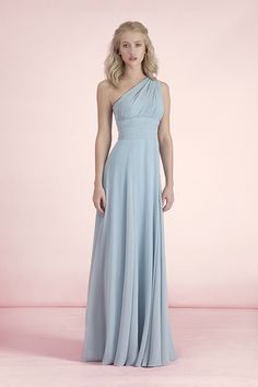 vestido de madrinha de musseline - Pesquisa Google