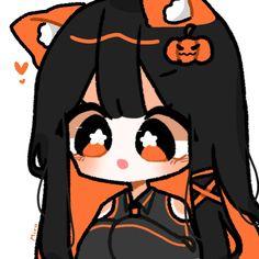 Cute Anime Chibi, Kawaii Chibi, Anime Kawaii, Kawaii Art, Anime Couples Drawings, Anime Girl Drawings, Anime Art Girl, Cute Drawings, Anime Drawing Styles