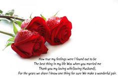 26 Romantic Wedding Anniversary Wishes | funlava.com - Part 2
