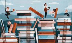 El tiempo de las editoriales minúsculas, de Nicolás Aznárez