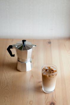 MUJI Coffee maker