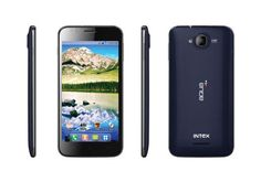 A new Intex smartphone has been launched. It's priced at Rs 7,600