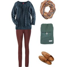 """""""Fall"""" by idmarryjenny on Polyvore"""