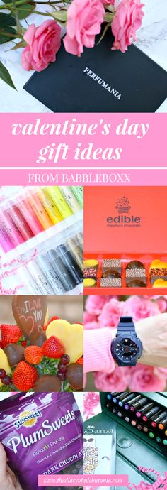 Valentine's Day gift ideas from this year's Love Babbleboxx! If you're still on the hunt for the perfect Valentine's or Galentine's Day gift, this post features ten brand new items to consider! #LoveBabbleboxx #ad