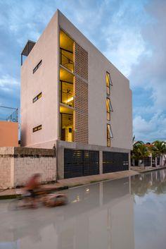 Galería de Estudios Donceles / JC Arquitectura + O'Gorman & Hagerman - 10