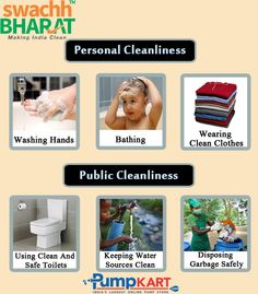 Is The Most Important Practice For A and Its Related To Personal As Well As Public Its Necessary For Everyone To Keep And Prevent From Unpleasant Infections, Diseases. Healthy Environment, Bathing, Join, Public, Wellness, India, Cleaning, Bath, Goa India