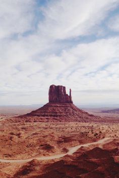 Monument Valley by Kevin Russ