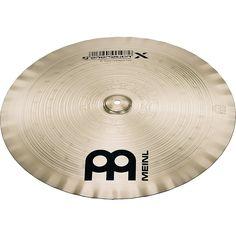 Meinl Generation X Kinetik Crash Cymbal 18 in.