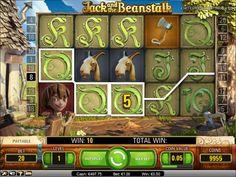 Spielautomat Jack and the Beanstalk - Der Spielautomat Jack and the Beanstalk bietet seinen Spielern perfekte Grafik, die Sie lieben werden.  - http://www.spielautomaten-kostenlos.com/spiele/spielautomat-jack-and-the-beanstalk #Spielautomat #JackAndTheBeanstalk #Jackpot
