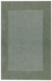 Capel Alleghany 225 Green area rug