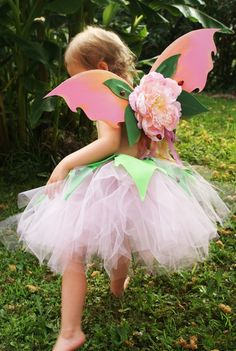 Fairy Wings PDF Pattern and Instructions von oxeyedaisey auf Etsy