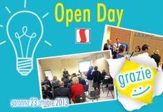 Grazie a tutti i partecipanti all'open day  Sysdat Turismo