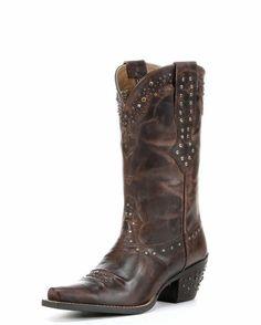 Women's Rhinestone Cowgirl Boot