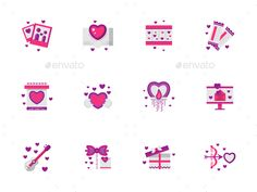Download Free              Bright pink love icons set            #               abstract #activity #arrow #art #banner #bow #bright #card #color #computer #couple #date #dating #day #decoration #design #element #entertainment #event #february #flirting #gift #graphic #greeting #hand #heart #holiday #icon #item #lantern #letter #love #part #passion #pictogram #pink #print #product #raster #relationship #ribbon #romance #set #shape #sign #social #style #symbol #valentine #wedding