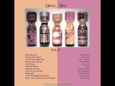 Disco Very (Vol3)(Strauss Megamix)