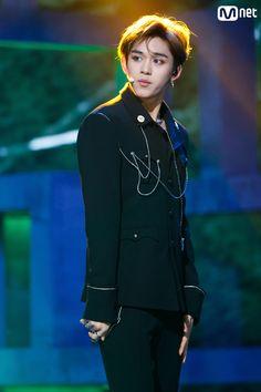 Lucas at M-Countdown #Lucas #NCTU #NCT2018 #NCT