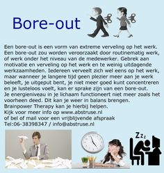 Bore -Out?