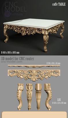 Style And Design Your Individual Enterprise Playing Cards In The Home Coffe Table Model For Cnc Router Furniture Royal Furniture, Simple Furniture, Victorian Furniture, Modular Furniture, Art Deco Furniture, Furniture Legs, Retro Furniture, Design Furniture, Classic Furniture