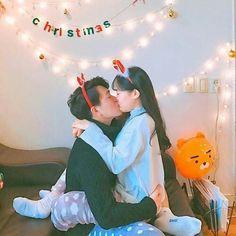 Couple asian Ulzzang Casal