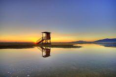 Playa de los Lances, Tarifa