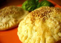 Empanadas de Cebolla - Receta de Cocina Tipica Chilena