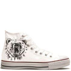 b4999a72eb15 39 beste afbeeldingen van UNiCKZ men customized sneakers - Converse ...