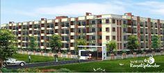 bangaloreprojects: Samhita Royal Splendor in 2BHK & 3BHK Apartments f...