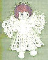 Christmas in July – Lovely Crochet Angels – 14 free patterns – Grandmother& Pattern Book Dishcloth Knitting Patterns, Knit Dishcloth, Crochet Patterns, Christmas In July, Christmas Angels, Christmas Things, Christmas Ornament, Christmas Crafts, Thread Crochet
