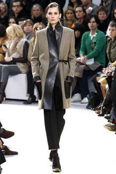 Идея от Céline F/W11 / Пальто и плащ / ВТОРАЯ УЛИЦА